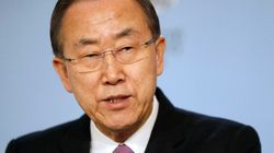 Ban-Ki Moon To Canada: Quit Stalling On Climate