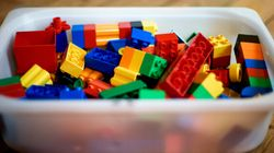 Why Lego Is One Of The World's Most Valuable