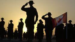 Veterans Deserve Special Constitutional Rights Like Aboriginals: