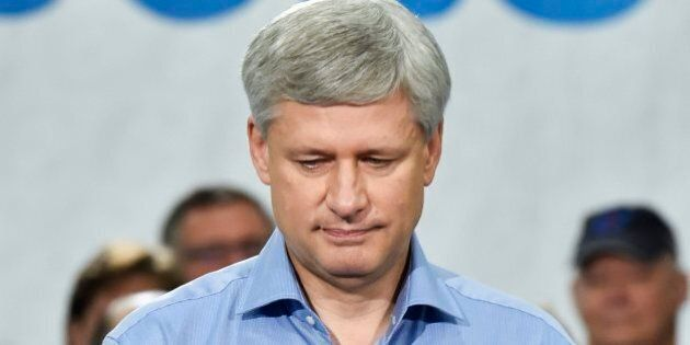 Harper: 'Way Past The Time' For Missing, Murdered Aboriginal Women