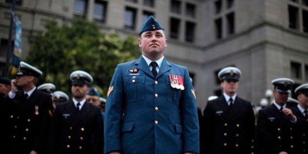 Canada Election 2015: Campaign Politics Pitting Veterans Against Veterans, Advocates