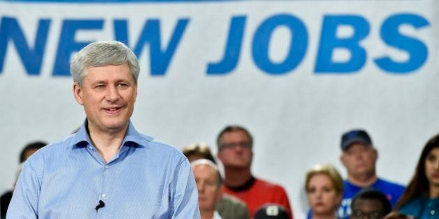 TPP Deal: Stephen Harper Touts Agreement As Rivals Call For More