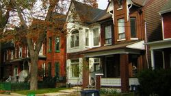 Toronto Homeowners Getting $8,500 Richer Every