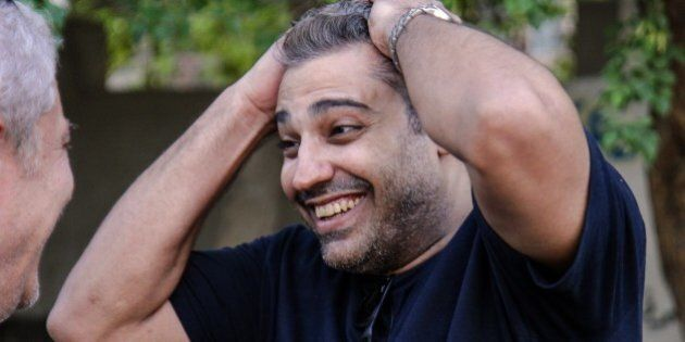 Mohamed Fahmy Going To London Before Returning To