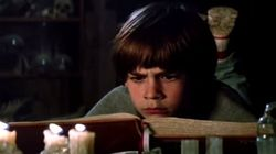 OMG! We KNEW We Saw The Dad From 'The Neverending Story'