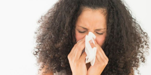 What Is Snot, And Why Is It Actually Awesome For Your