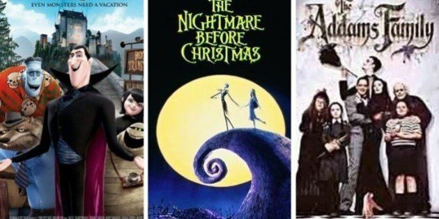 Family Halloween Movies To Watch On Netflix