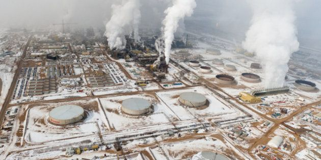 EU's Shelved Plans To Label Oilsands Dirty Are Back In