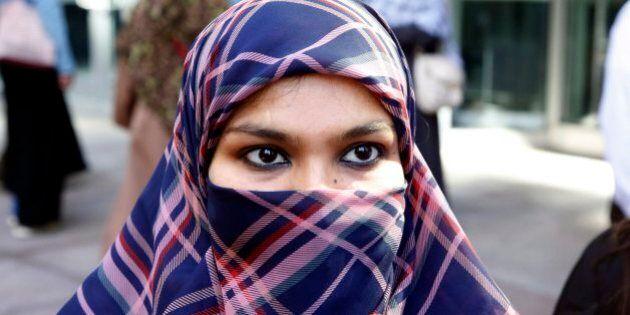 Zunera Ishaq, Niqab-Wearing Woman, Can Take Citizenship Oath Says