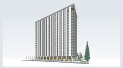 One Of World's Tallest Wooden Buildings Planned For