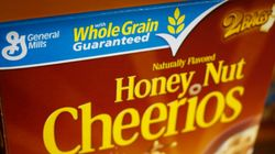 1.8M Boxes Of Cheerios Recalled After Accidental Ingredient