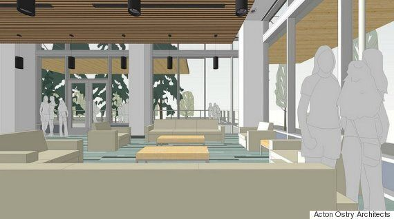 UBC Residence Building Would Join World's Tallest Wooden