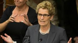 Wynne Lashes Out At