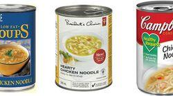 Salt In Chicken Noodle Soup,