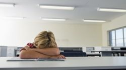 Teaching Is The Most Exhausting Job I've Had, But I Won't