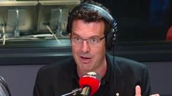 Rick Mercer Says Youth Vote Could 'Change The