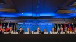 Why The TPP Is Not A Done Deal, And Why It May Never Get