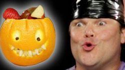 Jack Black Battles Halloween Pinterest