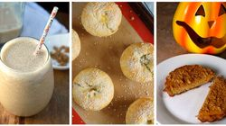 Everyday Eats: A Monday Menu Featuring Favourite Fall
