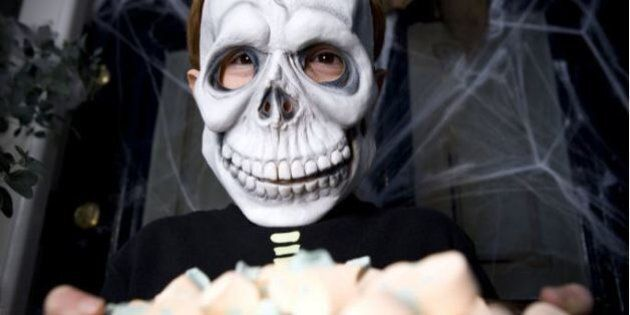 Halloween Treats: Non-Candy Trick-Or-Treat Ideas (That Won't Get Your House