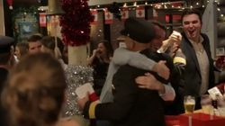 Air Canada's Touching Christmas Video Almost Makes Us Forgive