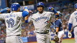 Toronto Blue Jays Still Have Chance For Home Field