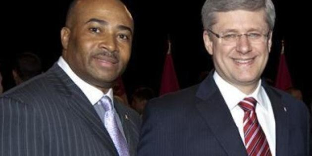 Harper Received Emails About Sen. Don Meredith Allegations From Angry