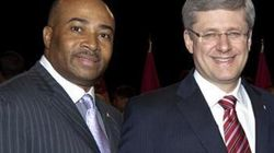 Harper Received Emails About Don Meredith