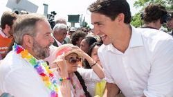 Here's What Made Ex-Grits Back Mulcair, And Ex-NDPers Turn To