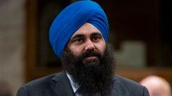 Edmonton MP's Brother Arrested In Drug