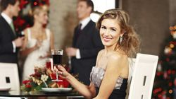 Holiday Party Outfits That Are Perfect For The Dance
