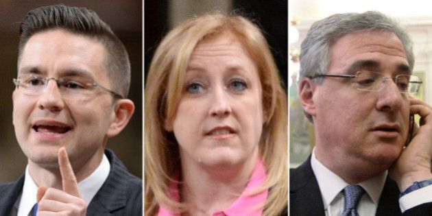 Conservatives Dominate 'Ten Percenters' Top-Spenders