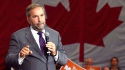NDP Will Defend Quebec Farms, Ontario Manufacturing: