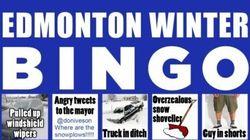 Edmonton Winter Bingo Tells The True Story Of