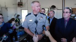 Oregon Sheriff Refuses To Discuss His Anti-Gun Control