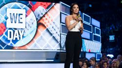 We Day: Changing the World One Student at a