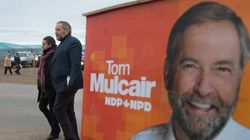 NDP Vows To Repeal Tories' Voting