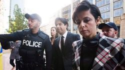 Jian Ghomeshi Is Headed To