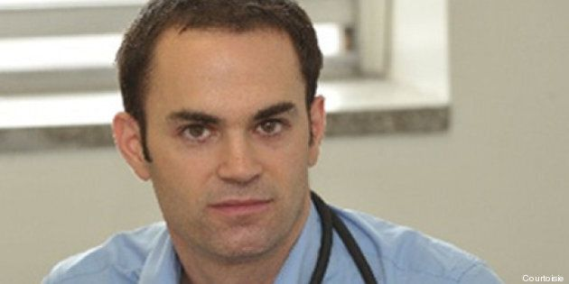 Guy Turcotte, Quebec Doctor Charged With Killing His Children, To Remain