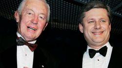 Beliveau Deserves State Funeral, Tory Senator