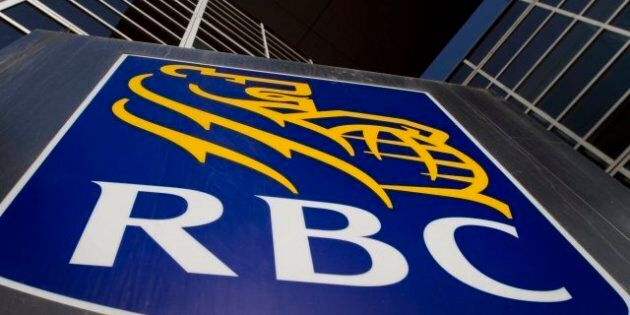 RBC's Q4 Profit Soars To $2.33 Billion As Canadian Arm Sees Record