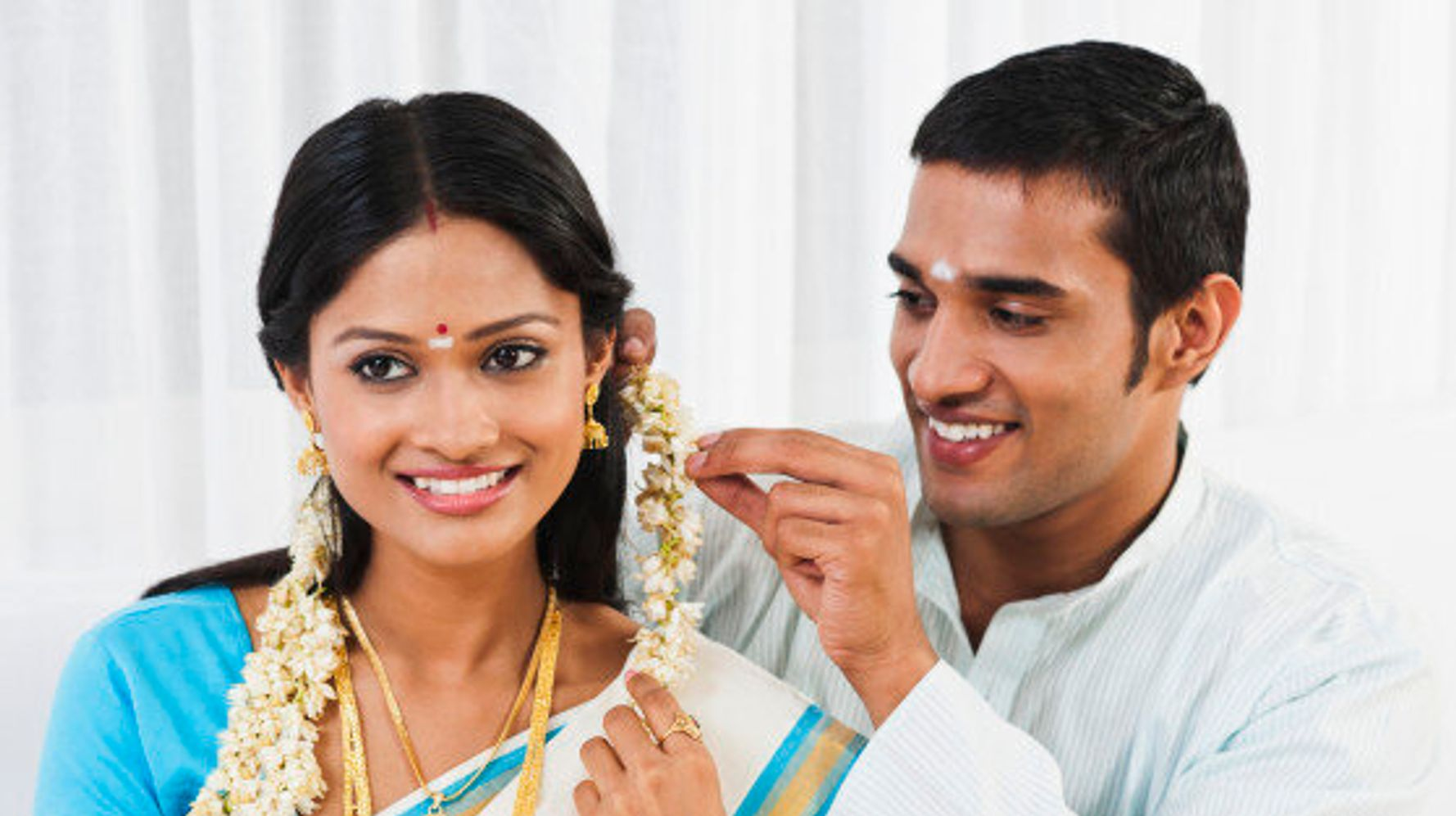 Arranged Marriages Can Be Happy Marriages Too | HuffPost