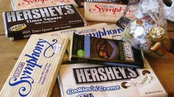 Hershey Mulls Ditching Controversial