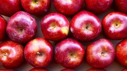8 Reasons To Eat Apples On The