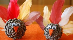 20 Fun Thanksgiving Crafts To Make With Your