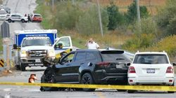Suspected Drunk Driver In Deadly Crash Remanded In