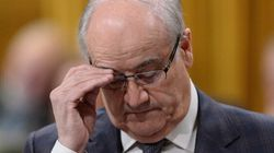 Julian Fantino Facing Assault Charges Over Alleged 1973
