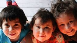 Hundreds Mourn Family Killed In Vaughan