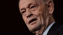 Jean Chretien: Putin's Help In Syria Should Be Welcomed By