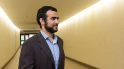 Khadr Lands In Toronto To Visit